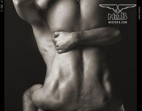 Naked – Rene Zuiderveld