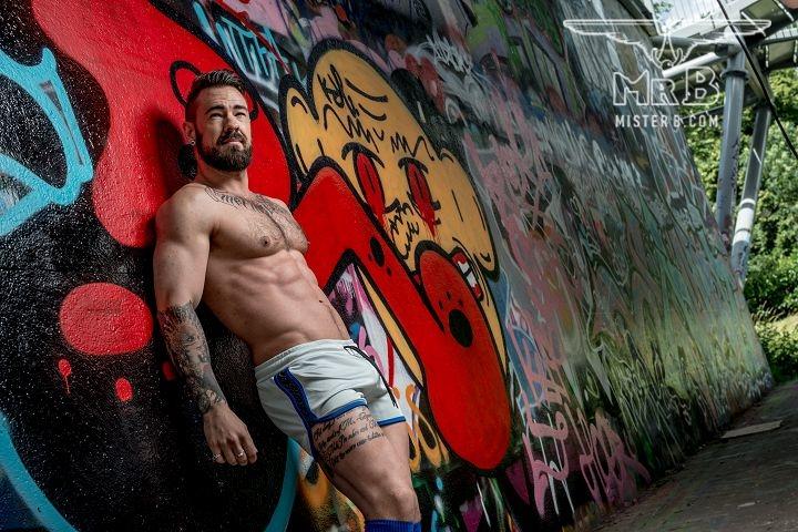 Mister B Urban Workout