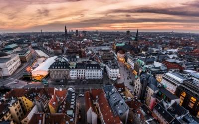 Copenhagen's Fetish scene is growing