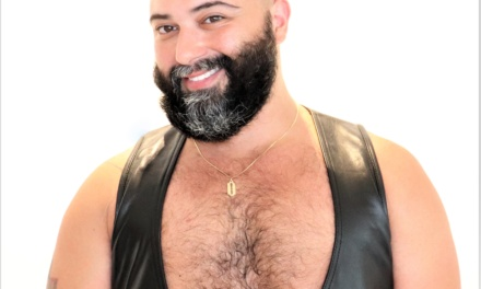 The Beast of Sitges Bear Week