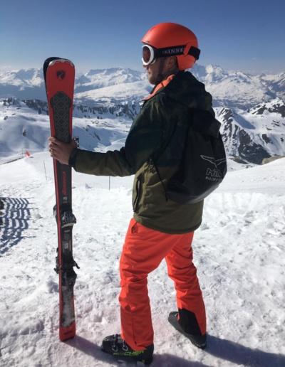 Switzerland - European Gay Ski Week