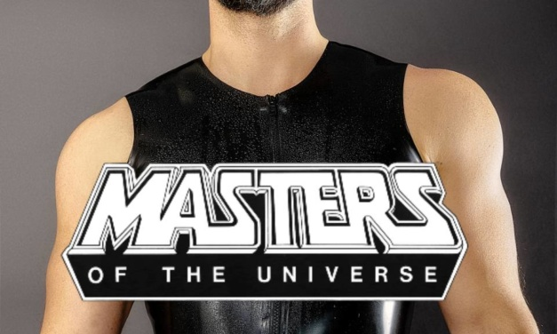 Marco and Masters of the Universe