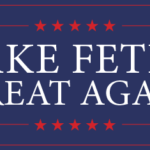 Make Fetish Great Again