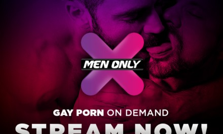 Introducing the new X-MO Porn site