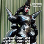 Antwerp Queer Arts Festival 2020