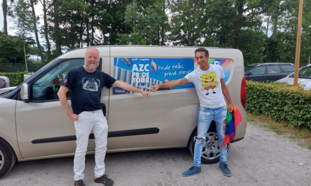 Is there Safety for LGBTQI Refugees in the Netherlands?