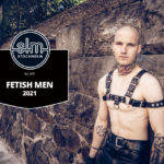 Get your SLM Stockholm Fetish Calendar 2021!