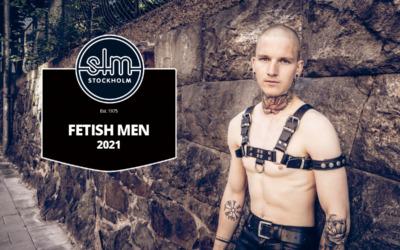 Get your SLM Stockholm Fetish Calendar 2021!