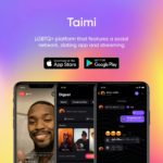 TAIMI – WORLD'S LARGEST LGBTQ+ PLATFORM