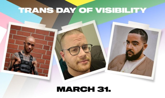 Being Better Allies on Transgender Day of Visibility