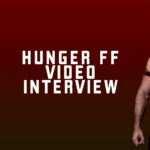 HUNGER FF VIDEO INTERVIEW