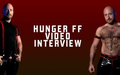 HUNGER FF VIDEO INTERVIEW