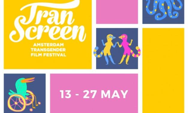 Amsterdam Transgender Film Festival 2021