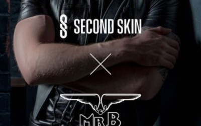 Get into your Second Skin