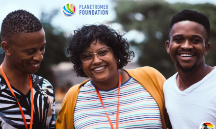 The PlanetRomeo Foundation