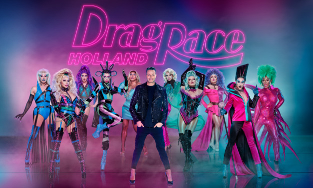 Meet the Queens of Drag Race Holland Season 2