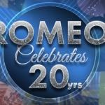 20 years of ROMEO!